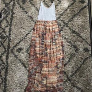 Ecote Maxi Dress